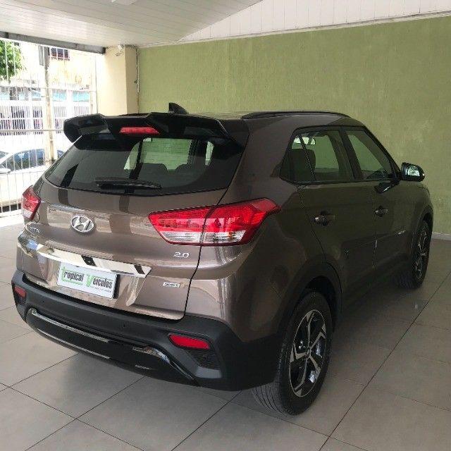 Hyundai Creta Sport 2.0 Automática 2018 com Apenas 20 mil km rodados!!! - Foto 9