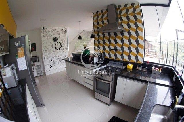 Casa de condomínio à venda com 3 dormitórios em Pendotiba, Niterói cod:119 - Foto 16