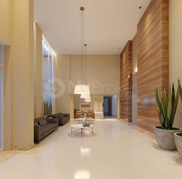 Apartamento com 3 quartos no Cerrado Family Home - Bairro Aeroviário em Goiânia - Foto 2