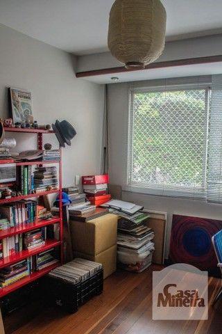Apartamento à venda com 4 dormitórios em Santo antônio, Belo horizonte cod:328796 - Foto 10