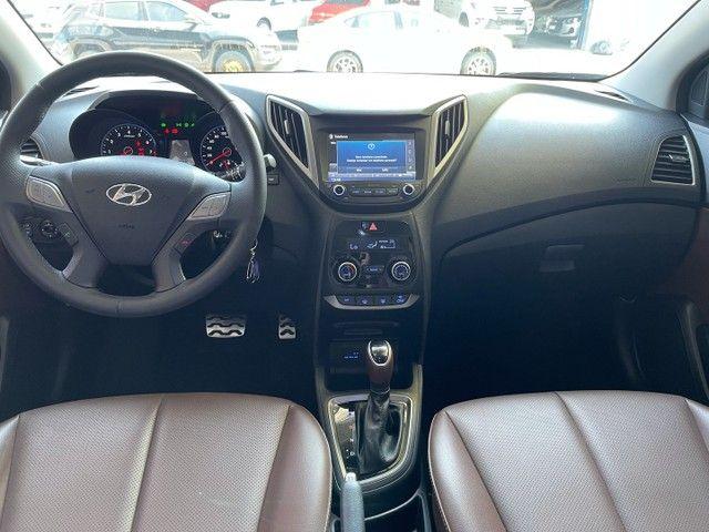 Hyundai HB20X 1.6 Premium (Aut) 2019 - Foto 7