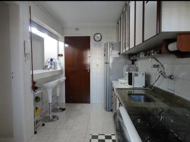 Apartamento no Centro em São Vicente - Foto 9