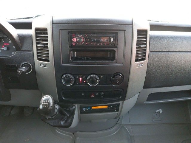 1698. Sprinter Van 416 Cdi TA 15+1 Diesel 2.2 Completa 2020 - 38.000 km - Foto 9