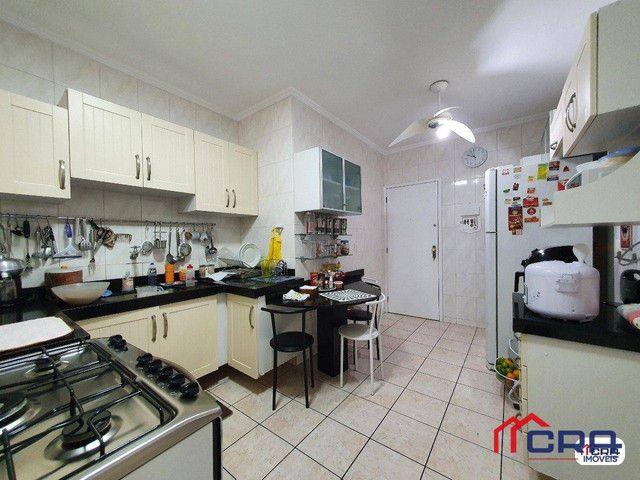 Apartamento com 3 dormitórios à venda, 146 m² por R$ 660.000,00 - Jardim Amália - Volta Re - Foto 2