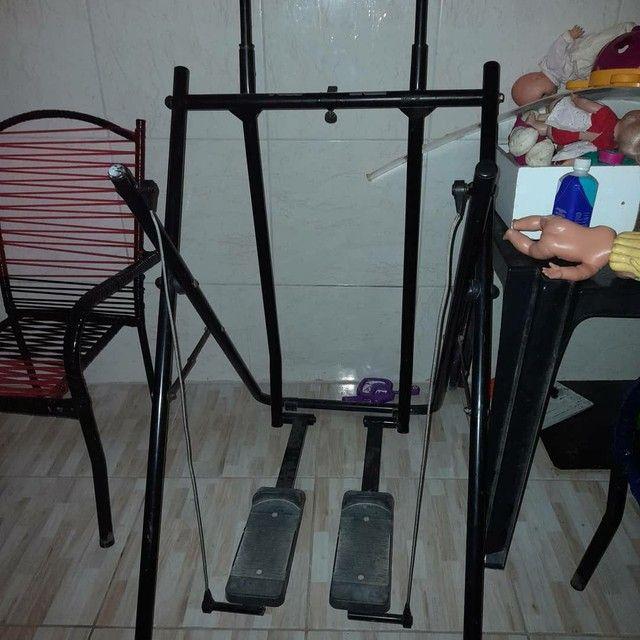 Máquinas para sua saúde não saia de casa 1.500 - Foto 4