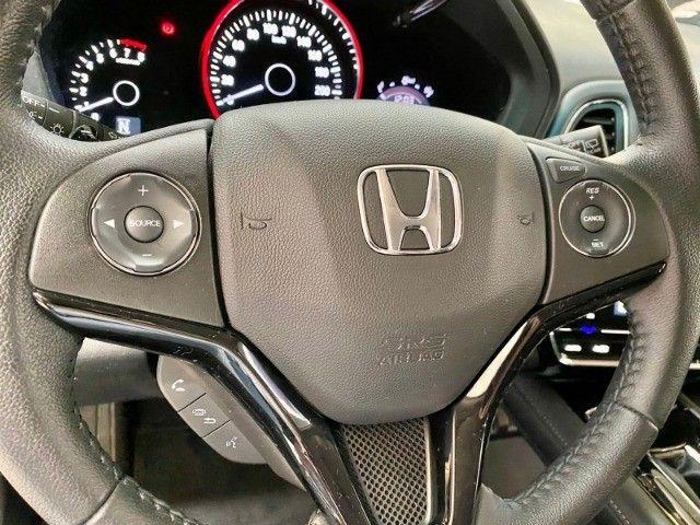 Honda HR-V EX Novissíma Apenas 12.000kms!!! Santo Andre São Paulo - Foto 14
