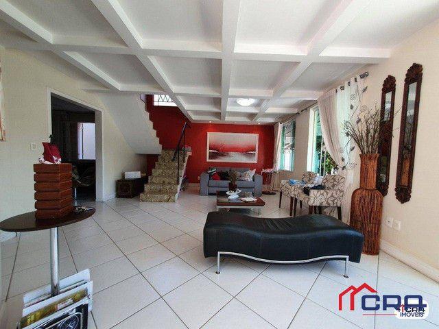 Casa com 3 dormitórios à venda, 300 m² por R$ 880.000,00 - Santa Rosa - Barra Mansa/RJ - Foto 14