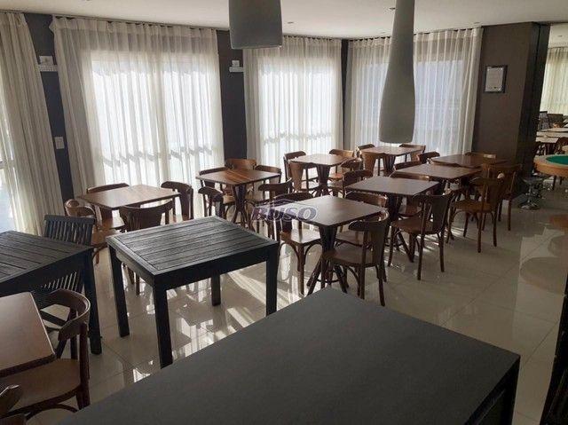 CURITIBA - Apartamento Padrão - Fanny - Foto 12