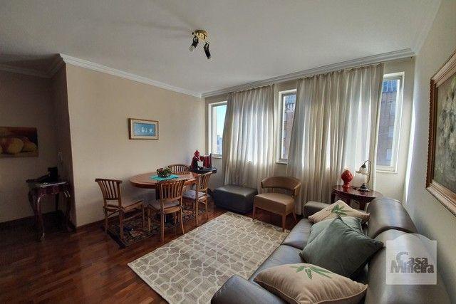 Apartamento à venda com 4 dormitórios em Funcionários, Belo horizonte cod:327790