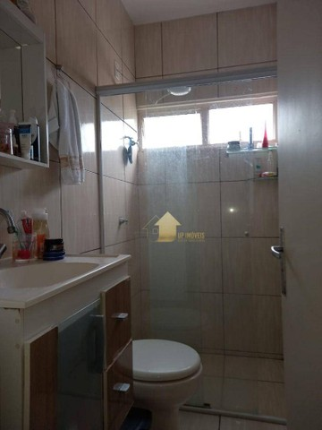 Apartamento com 2 dormitórios à venda, 67 m² por R$ 170.000,00 - Baú - Cuiabá/MT - Foto 12