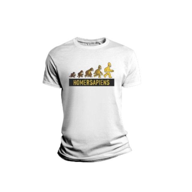 Camiseta Sublimada Frases E Estampas Legal E Confortável - Foto 4