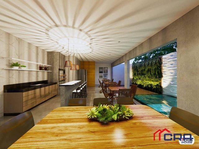 Apartamento com 3 dormitórios à venda, 150 m² por R$ 630.000,00 - Jardim Belvedere - Volta - Foto 5