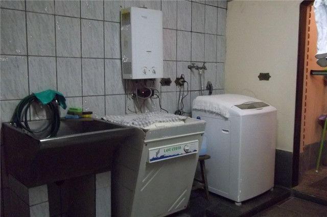 Sobrado para aluguel, 4 quartos, 4 suítes, 8 vagas, Dos Pássaros - São Bernardo do Campo/S - Foto 7