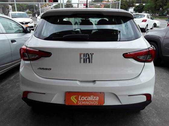 FIAT ARGO 2019/2020 1.0 FIREFLY FLEX DRIVE MANUAL - Foto 2