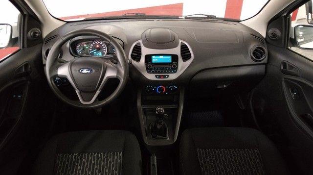 Ford Ka SE 2019 - Foto 3