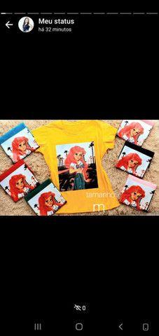 Tshirts Donna Flor - Foto 5
