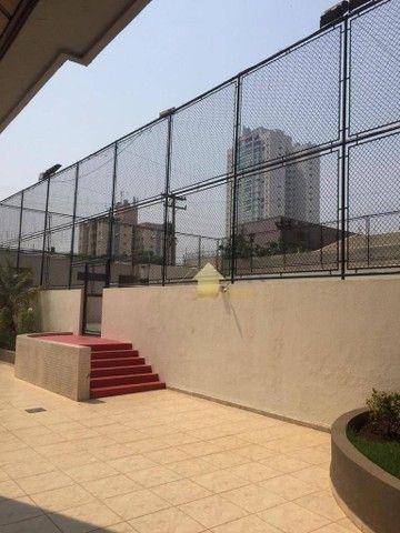 Apartamento com 3 dormitórios para alugar, 109 m² por R$ 2.000,00/mês - Quilombo - Cuiabá/ - Foto 14