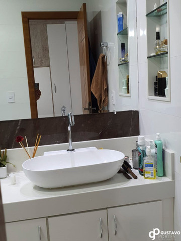 Casa 4 quartos, excelente localização à venda, Perocão, Guarapari/ES. - Foto 6