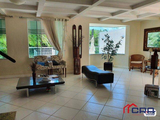 Casa com 3 dormitórios à venda, 300 m² por R$ 880.000,00 - Santa Rosa - Barra Mansa/RJ - Foto 8