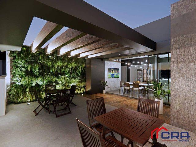 Apartamento com 3 dormitórios à venda, 150 m² por R$ 630.000,00 - Jardim Belvedere - Volta - Foto 3