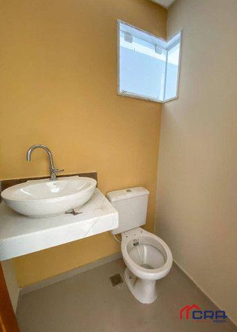 Casa com 3 dormitórios à venda, 168 m² por R$ 590.000,00 - Morada da Colina - Volta Redond - Foto 9
