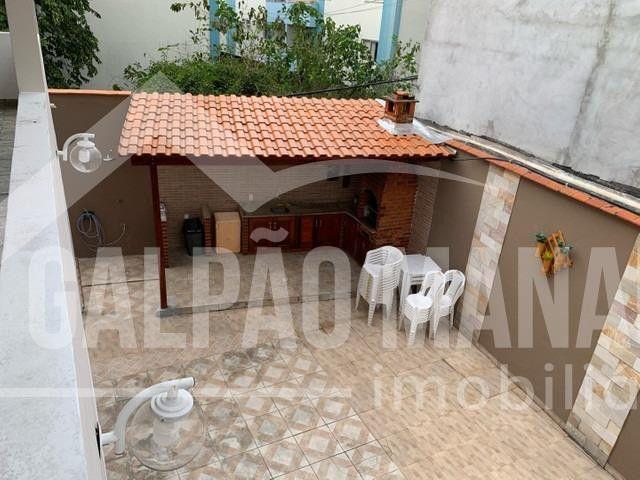 Casa - 3 quartos - Ponta Negra - CAV61 - Foto 11