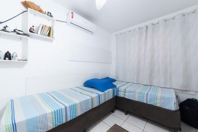 Lindo Apartamento Cedro Jardim São Lourenço Todo Planejado - Foto 16
