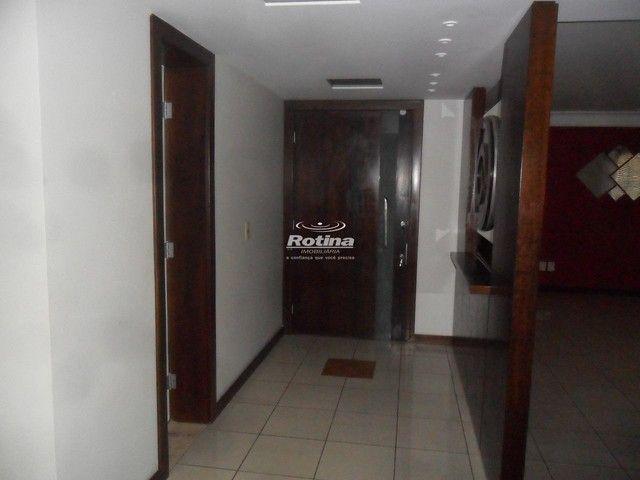 Apartamento para aluguel, 4 quartos, 2 suítes, 3 vagas, Saraiva - Uberlândia/MG - Foto 2