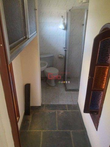 Casa com 4 dormitórios à venda, 180 m² por R$ 280.000,00 - Balneário das Conchas - São Ped - Foto 13