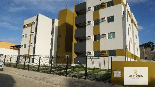Prontos p/ morar no Feitosa 3 quartos 1 suíte até 71m² pelo Casa Verde e Amarela!!!! - Foto 3