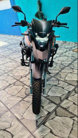 Honda XRE 300/ CARTA + PARCELA