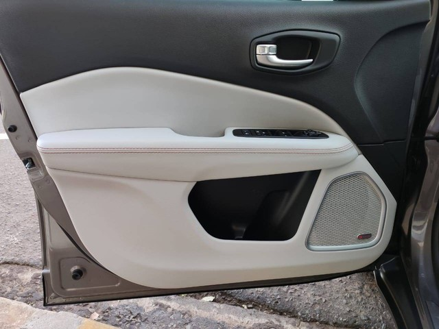 COMPASS 2019/2020 2.0 16V FLEX LIMITED AUTOMÁTICO - Foto 15