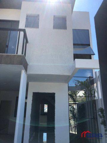 Casa com 3 dormitórios à venda, 177 m² por R$ 850.000,00 - Jardim Belvedere - Volta Redond - Foto 2