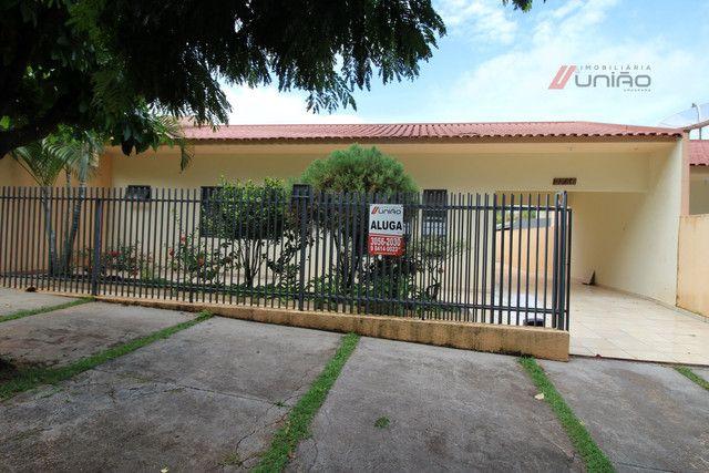 Casa em Jardim Birigui - Umuarama