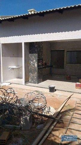 Casa à venda, 104 m² por R$ 380.000,00 - Parque das Flores - Goiânia/GO - Foto 15