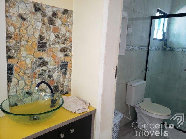 Galpão/depósito/armazém à venda com 4 dormitórios em Contorno, Ponta grossa cod:392477.001 - Foto 15