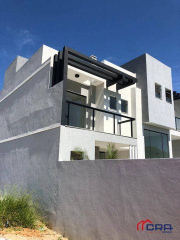 Casa com 3 dormitórios à venda, 177 m² por R$ 850.000,00 - Jardim Belvedere - Volta Redond - Foto 7