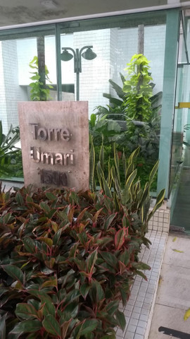 Apto no Torre Umari no Umarizal com met: 110mt² + infor: > - Foto 4