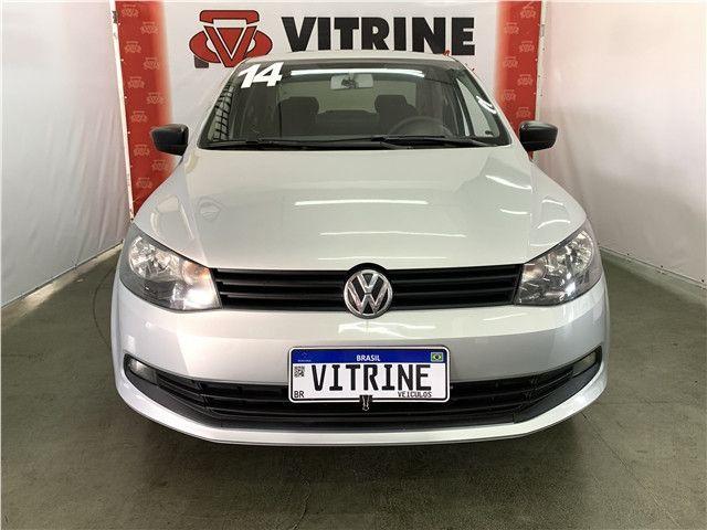 Volkswagen Voyage 2014 1.6 mi city 8v flex 4p manual - Foto 3