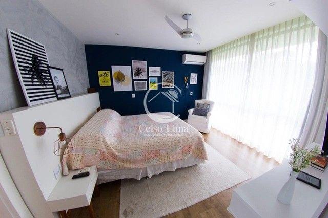 Casa de condomínio à venda com 3 dormitórios em Pendotiba, Niterói cod:119 - Foto 10