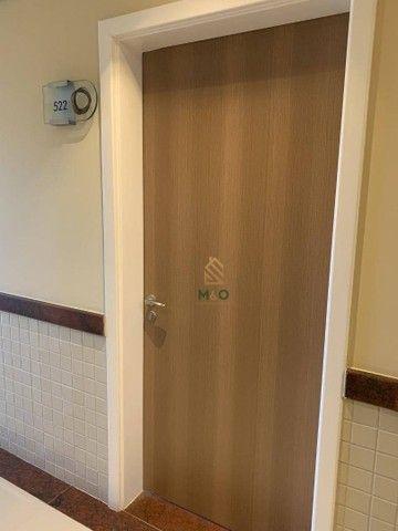 Sala para alugar, 64 m² por R$ 3.520,00/mês - Dionisio Torres - Fortaleza/CE - Foto 4