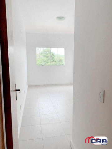 Casa com 3 dormitórios à venda, 170 m² por R$ 600.000,00 - Ano Bom - Barra Mansa/RJ - Foto 8