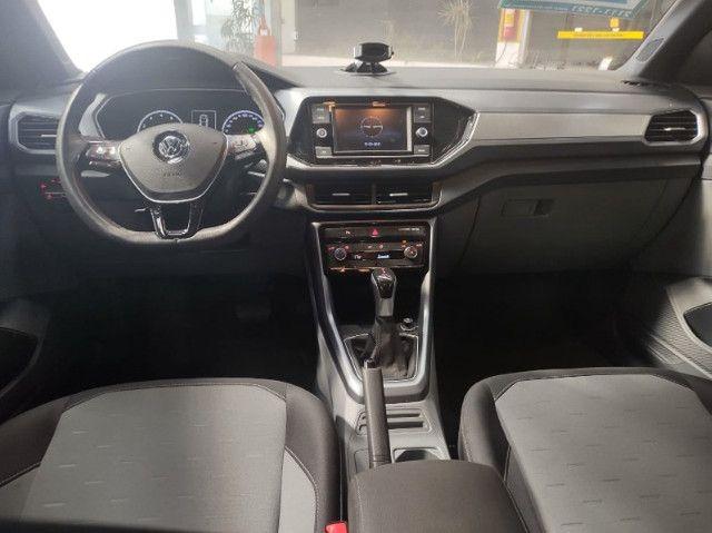 Tcross tsi1.0 AT 2019/2020 Ford Caer 21 2111-1261 - Foto 3