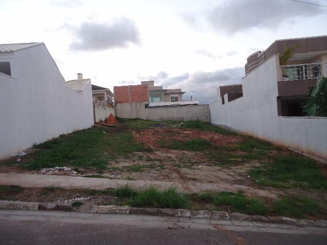 Terreno de 612 m² no Condomínio Ibiti do Paço