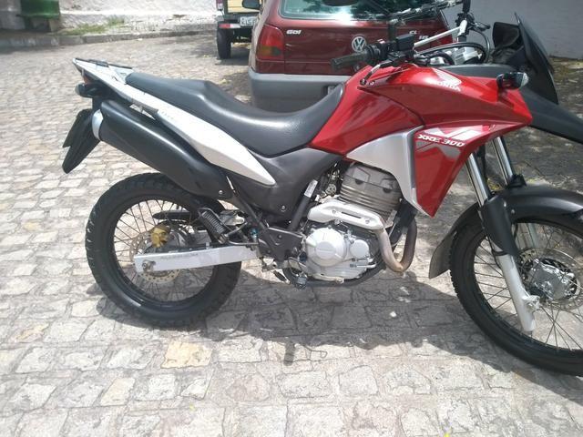 Xre 300 2014/2014
