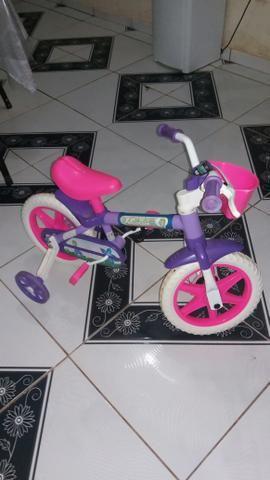 Bicicleta infantil ji Paraná
