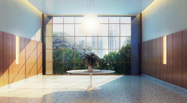 Sala Comercial 28,20m² com vaga no ITC Rio Mar - Foto 7