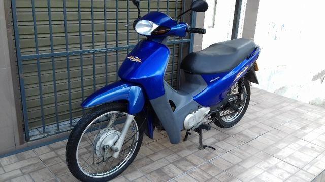 Honda Biz 100cc 2004 Extra Legalizada Toda Original