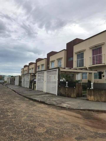Casa germinada em Içara