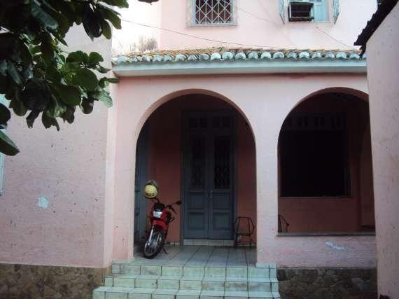Casa Comercial na Frei Serafim